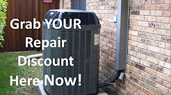 AC Repair Miramar Fl - 954-607-3340 - Air Conditioning Service