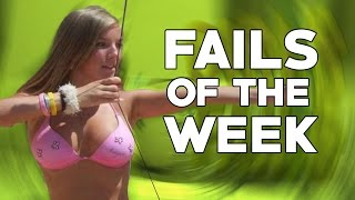 BEST FAILS OF JANUARY - WEEK 4# | Funny Fail Compilation 2017