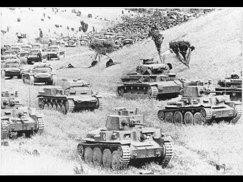 La grande guerre 1914-1918 (13) : La bataille de Cambrai - Documentaire Histoire