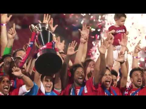 FC Dallas U.S. Open Cup 2016: Where are they now?