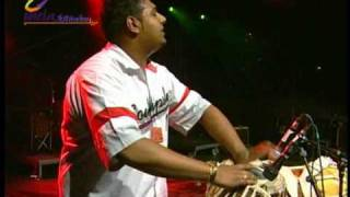 Apache Indian - Chock There Live