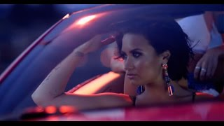 Demi Lovato Cool For The Summer Music Video Makeup Tutorial