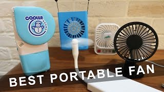 Best Portable Fan from China