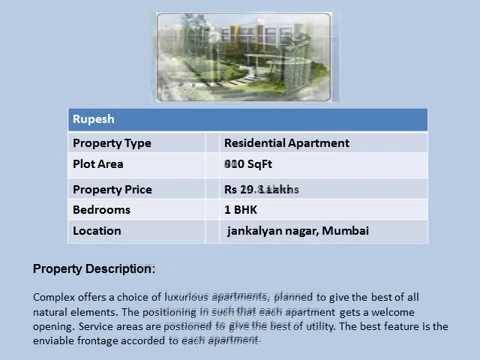 Real Estate In Kalyan Mumbai
