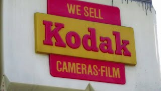 Kodak Shares Surge 300% After Pharmaceutical Deal