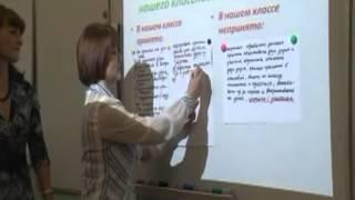 Мастер-класс учителя начальных классов Анисимовой Л.И.