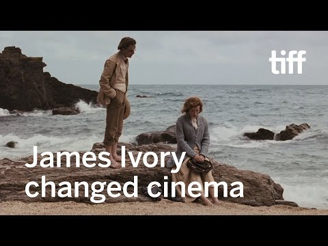 The Merchant-Ivory Influence On CALL ME BY YOUR NAME | TIFF 2018