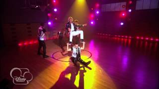 austin ally living in the moment song official disney channel uk hd
