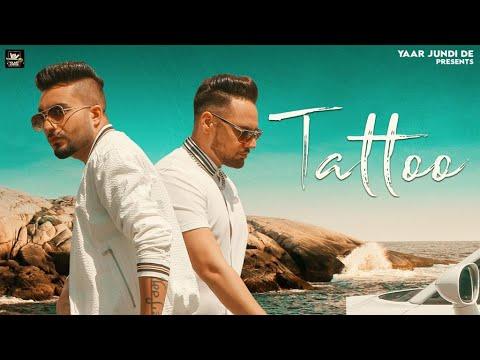 Tattoo ( Full Video ) | Monty Waris | New Punjabi Songs 2020 | - Download full HD Video mp4