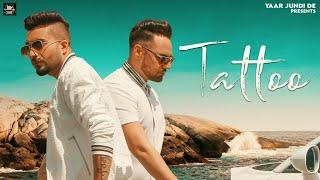 Tattoo ( Full Video ) | Monty Waris | New Punjabi Songs 2020 |