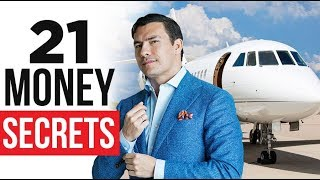 What Being BROKE Taught Me | 21 Money Secrets I Wish I Knew 21 Years Ago | How To Build Wealth