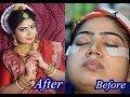 Bengali Bridal Makeup || Makeup course || Makeup Class || Bridal Makeover || MUA Suparna Sarkar