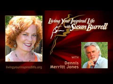 """June 28, 2014 - Guest: Dennis Merritt Jones, author of """"Your (Re)Defining Moments"""""""