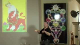 Arte de Saber Morir. Lección 8. José Luis Caritg