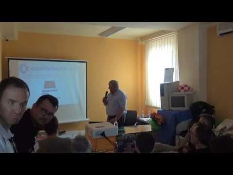 Conferenza Petro a Vicoretrò
