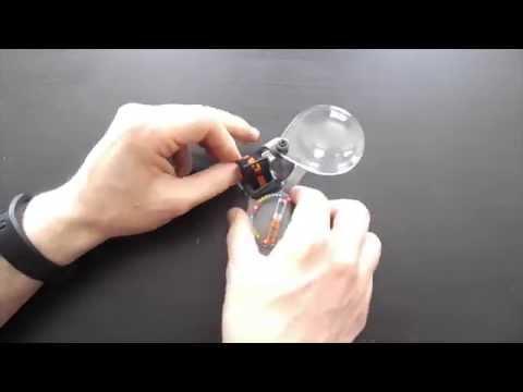 Suunto Aim Lens Magnifier for Suunto Thumb Compasses