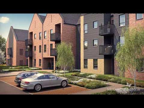 Daisy Hill Court, Eaton, Norwich - McCarthy & Stone