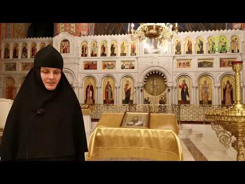 Усть-Медведицкий Спасо-Преображенский монастырь (Серафимович, Урюпинская епархия). По святым местам