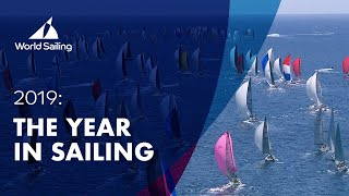 2019 - The Year In Sailing