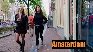 A Day in Amsterdam - Vlog 309