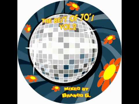 The Best of Disco 70 Vol.2