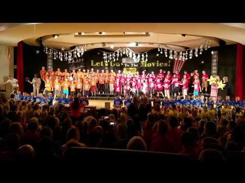 Kickapoo Elementary School Video 2