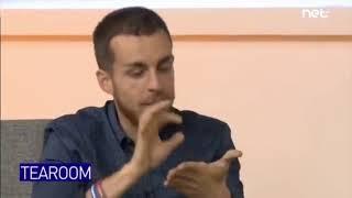 Tista' Ssegwi Net Tv Minn Fuq T-television Tieghek Jew Inkella Billi Tidhol