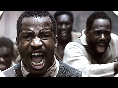 THE BIRTH OF A NATION streaming (2016) streaming vf
