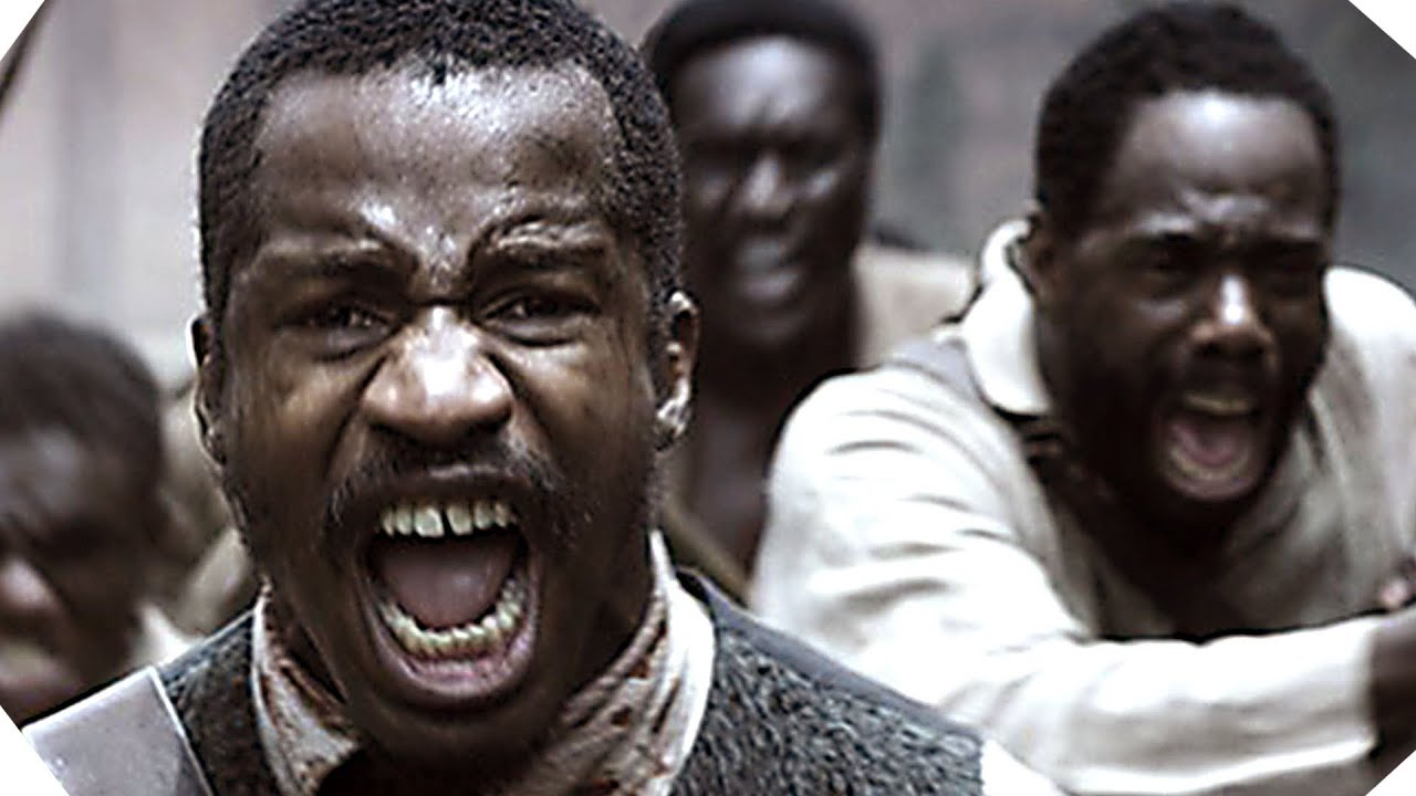 Download THE BIRTH OF A NATION Bande Annonce (2016)