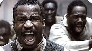 THE BIRTH OF A NATION streaming (2016)