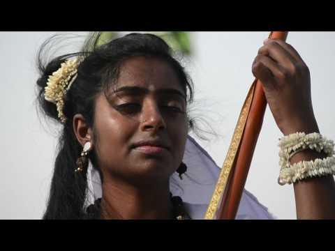 RAJA KUMARI - MEERA | Music Video | AJK...