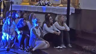 Misje parafialne - nauka dla Zespołu Szkół im. Szczepanika, 15 września 2017, godz. 10.00