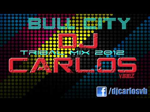 TRIBAL MIX 2012 #32 BULL CITY 23 (DJ Carlos)