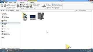 Tips, Trucos, Secretos Windows 8 El Renovado Explorador de Windows 34