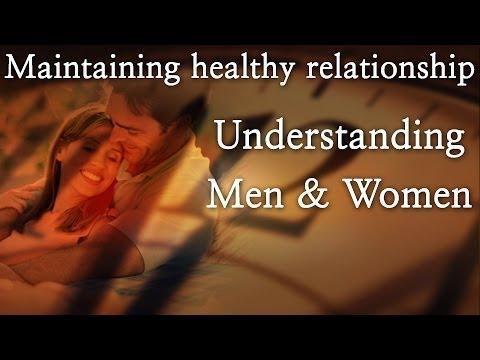 download Maintaining healthy relationship -- Understanding men & Women - Red Pix 24x7