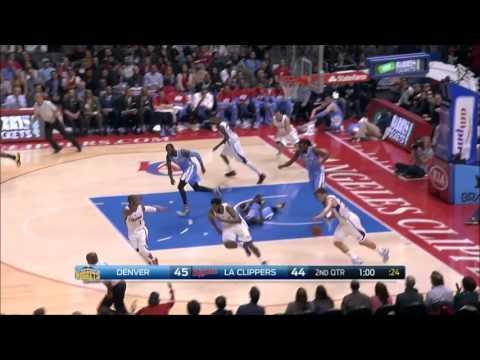 DeAndre Jordan- Los Angeles Clippers Mix