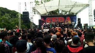 Gambar cover SERA live madiun Acara Tahun baru 2018