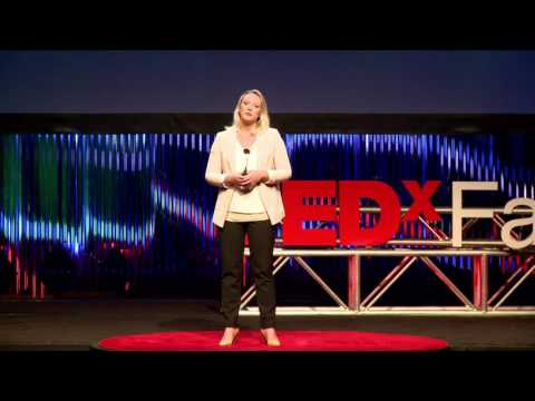 Redefining Rest - Slowing Down to Speed Up! | Bec Heinrich | TEDxFargo