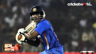 Cricket Video - Chennai Win IPL 2012 Last Ball Thriller Over Bangalore - Cricket World TV