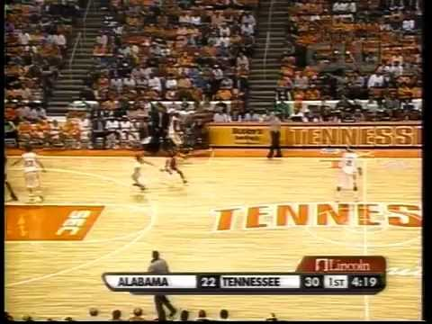 2.21.2007 - Tennessee 69 Alabama 66 in Overtime