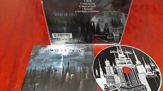 Dawn Of Relic - Night on Earth [2005] (full album)