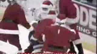 Santafight