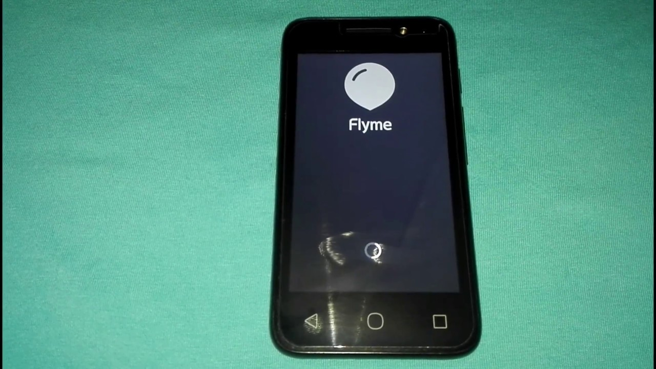 Alcatel 4034x Flyme Os Download and install
