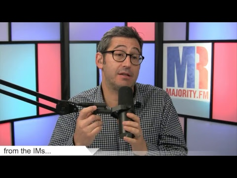 News with MR Team - MR Live - 11/13/17