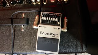 6 ways to use an eq pedal for better tone fender hot rod amp tips