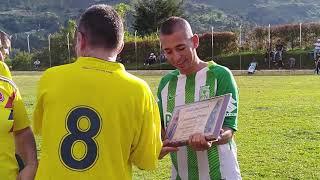 Líderes deportivos resaltaron labor de Granada Stereo en sus 20 años
