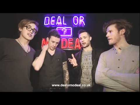 Celebrity Deal Or No Deal (Intro Edit) - YouTube