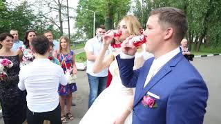 Свадьба Мария и Алексей  | 12012 | bravomos.ru