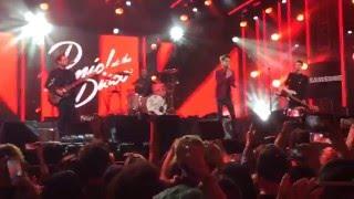 Panic! At The Disco - I Write Sins Not Tragedies LIVE @Jimmy Kimmel Live