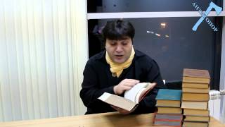 Литературная Армения и покойный сосед